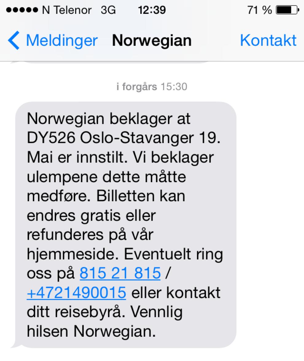 Bøsse sms sextreff in norway