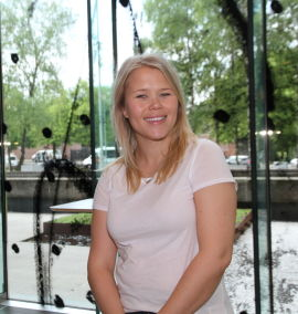 <p>ANSA-president Vibeke Munthe-Kaas.<br/></p>