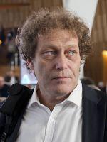 <p>Bellona-leder Frederic Hauge<br/></p>