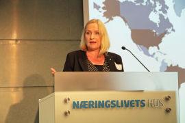 <p><b>Rekrutterer for Statoil:</b> Tone Rognstad er direktør for rekruttering hos Statoil. Hun vet godt hva hun ser etter hos nyutdannede kandidater.<br/></p>