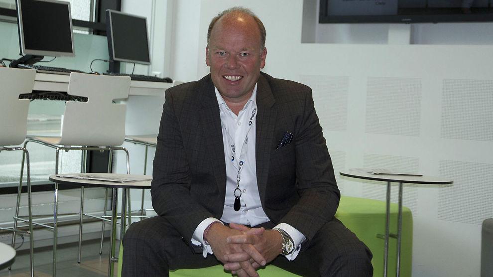 Stein Andre Haugerud