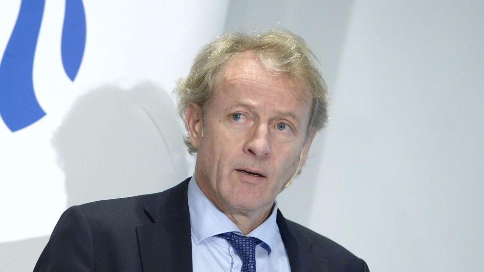 <p><b>INN I STYRET.</b> Øystein Løseth er i dag administrerende direktør i svenske Vattenfall. Nå blir han styremedlem i Statoil.<br/></p>