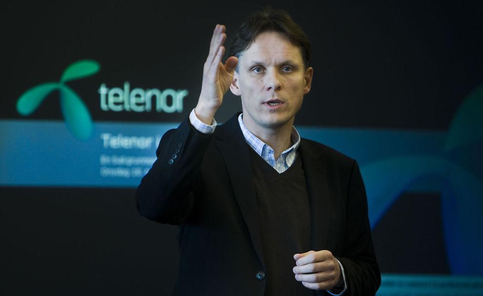 <p><b>AVVISER:</b> Telenors konserndirektør for kommunikasjon, Pål Kvalheim, avviser rapportene om Tor Odlands avgang på det sterkeste. Ryktene ble rapportert etter at Telenor beklaget uttalelsene sine om Facebook-blokaden i Thailand.<br/></p>