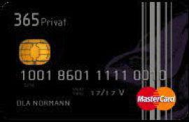 <p>365Direkte er blant de beste kortene for deg som betaler regningen ved forfall. Faksimile: 365Direkte.no</p>