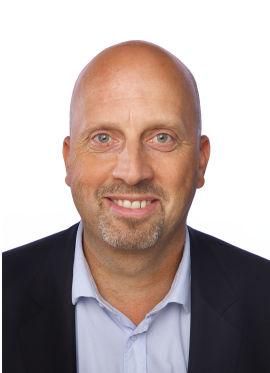 Ragnar Wiik, leder i Forbruker Europa.