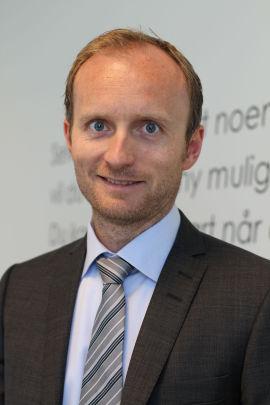 Advokat og jobbekspert Thor-Arne Wullum