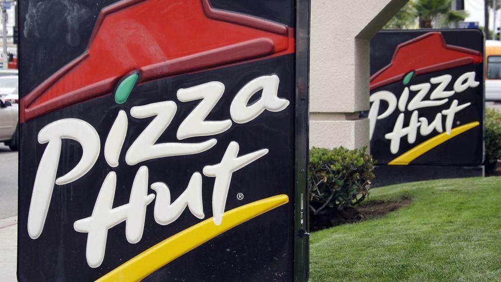 <p><b>SLET I NORGE:</b> Pizza Hut er kjempestore internasjonalt, men i pizzalandet Norge slet de kraftig og måtte gi seg på begynnelsen av 2000-tallet.<br/></p>