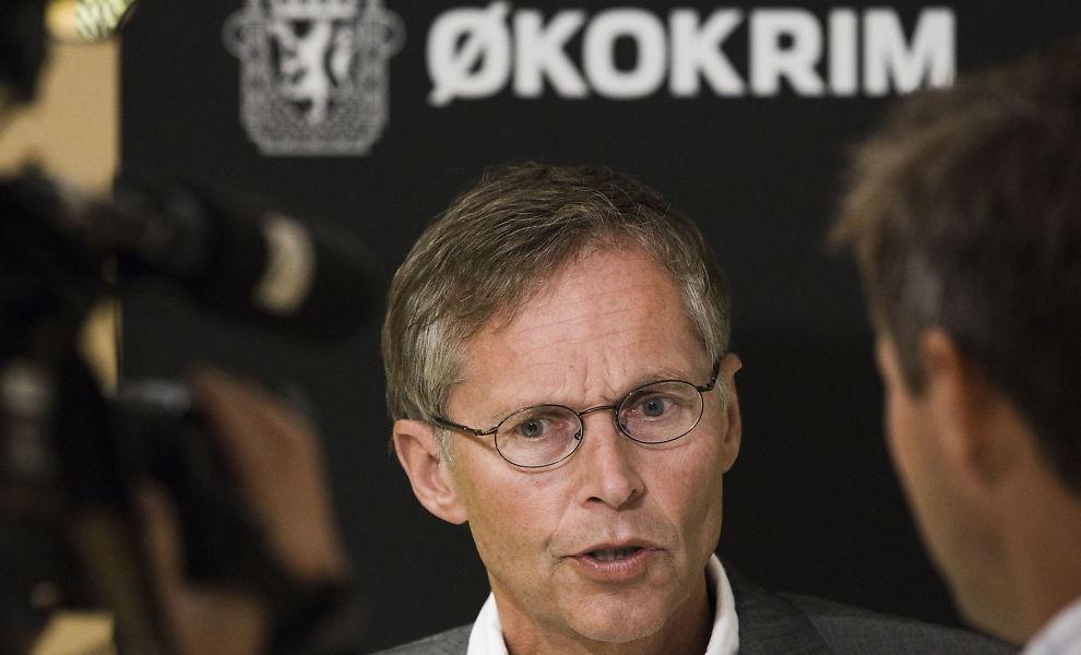 <p><b>ANMELDES:</b> Førstestatsadvokat Morten Eriksen er politianmeldt av Sverre E. Koch, tidligere tiltalt, nå frifunnet, i Transocean-saken.<br/></p>