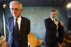 """<p><b>EKS. STATSRÅD:</b> Victor Norman var næringsminister for Høyre i Kjell Magne Bondeviks andre regjering i litt over tre år, hvor han blant annet havnet i medias søkelys for sine reiseregninger, og for å ha <a class="""""""" href=""""http://nbl.snl.no/Victor_D_Norman"""">anskaffet piano</a> til sin regjeringsleilighet. Her fra pressekonferansen i august 2004 hvor det ble offentliggjort at Norman gikk av.<br/></p>"""