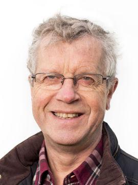 <p>Torstein Steine, instituttleder, institutt for husdyr- og akvakulturvitenskap ved Norges miljø- og biovitenskapelige universitet i Ås.</p>