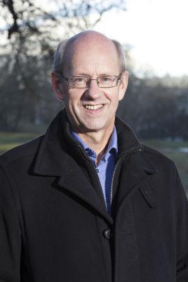 <p>Administrerende direktør Lars Fredrik Stuve i Norske Felleskjøpet.<br/></p>