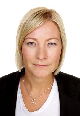 Ingeborg Flønes, direktør for forbrukerservice i Forbrukerrådet