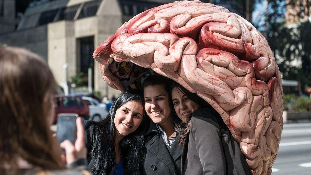 forstyrrelser i hjernefunksjon