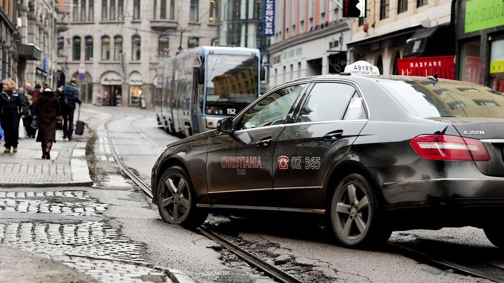 <p><b>TAXI:</b> Norges Taxiforbund er redd for at et kutt i beredskapen vil ramme de svakeste i samfunnet.<br/></p>