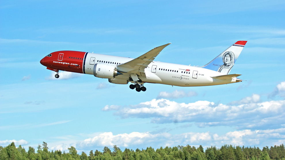 Black Friday Sale at Norwegian – 30% off all flights! Fly to ...