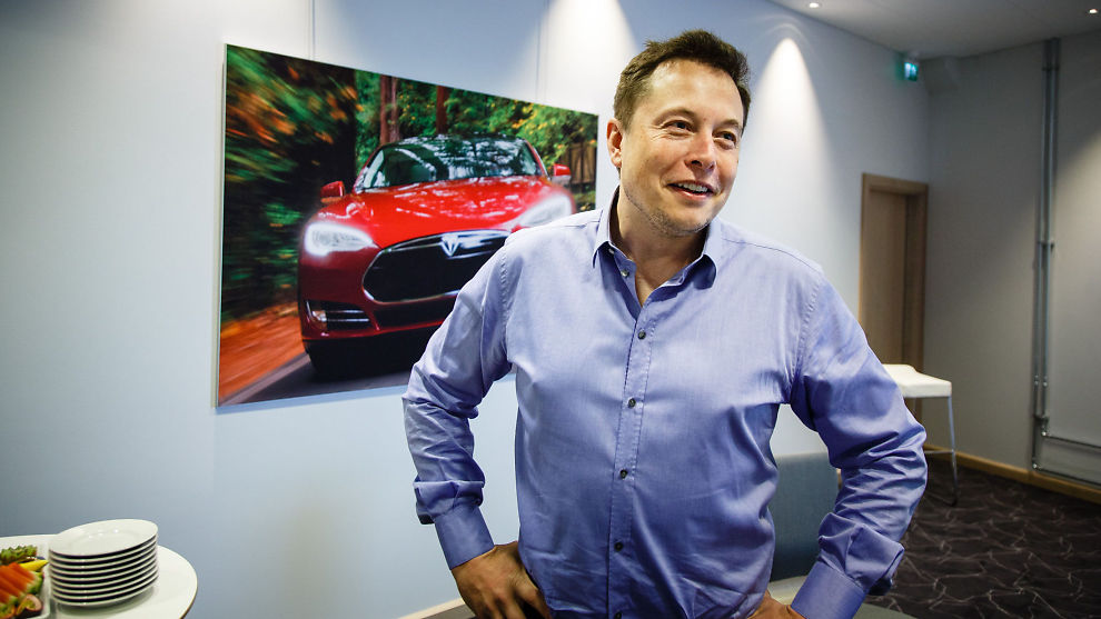<p><b>NESTE STOPP TYSKLAND:</b> Etter sin Norges-visitt skal Tesla-sjef Elon Musk til Tyskland for å promotere elbilen og møte underleverandører for det han selv kaller viktig ny teknologi.<br/></p>