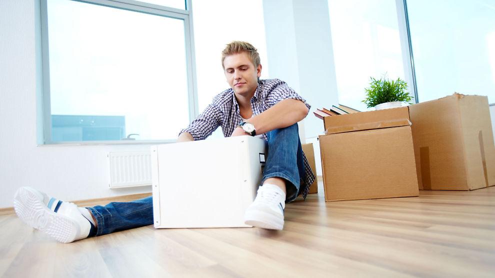 Kjøpe bolig uten egenkapital