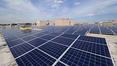 9370b69e Rec Solar med ny storkontrakt i USA