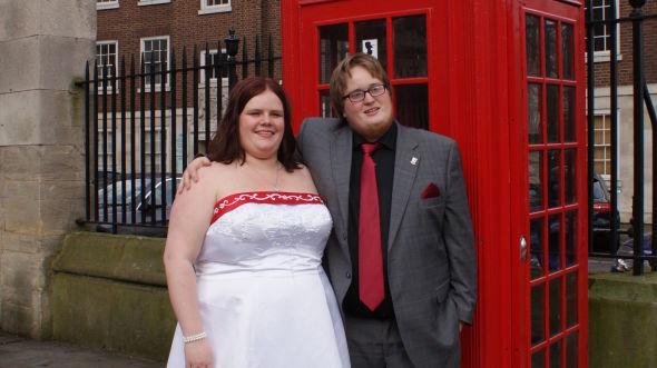 Budsjett bryllup 40 gjester