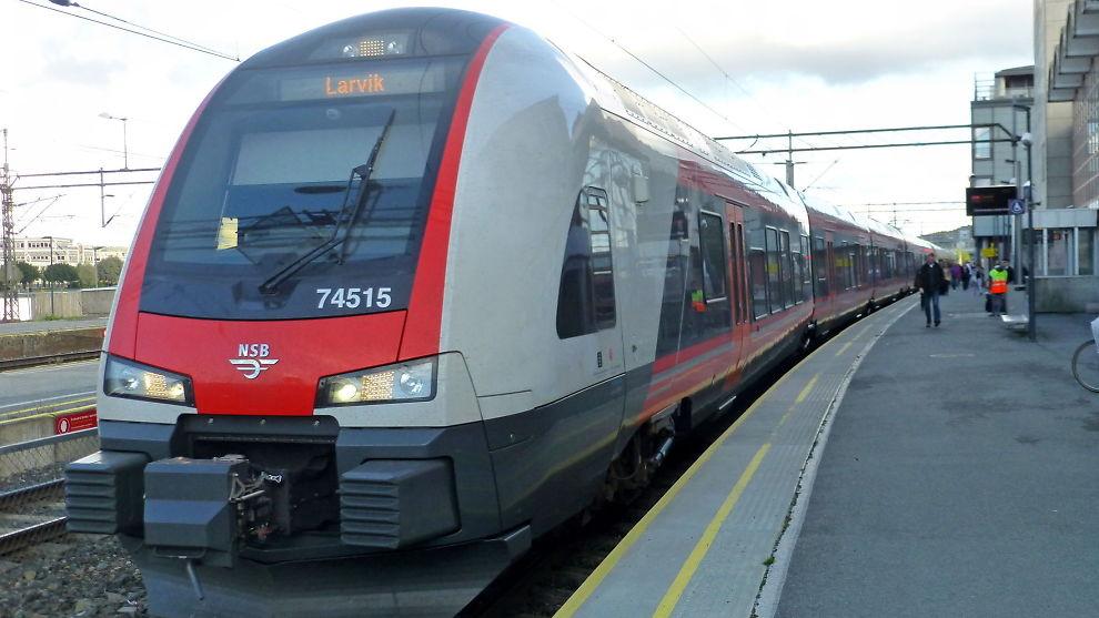 <p><b>MÅ KONKURERE:</b> Allerede neste år vil ni togstrekninger i Norge være åpne for konkurranse fra utenlandske aktører. Høyre mener det er vanskelig å forsvare statsmonopoler.<br/></p>