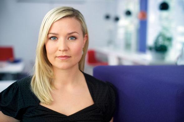 Tonje Hovde Skjelbostad, fagdirektør i Forbrukerombudet.