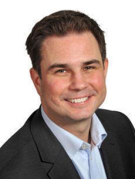 <p><b>INNHOLDET VIKTIGST:</b> Karsten Onsrud, kommunikasjonsdirektør i Krogsveen, mener innholdet i annonsen, og ikke stylingen, er viktigst.</p>