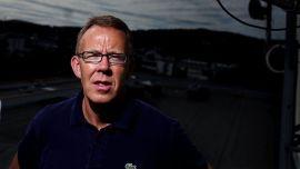 <p><b>SER FRA BEGGE SIDER:</b> Generalsekretær Per Morten Hoff i IKT Norge.<br/></p>
