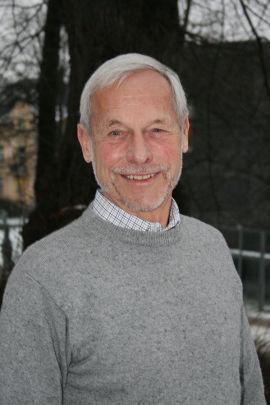 Leder i La Naturen Leve, Vidar Lindefjeld.