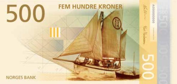 <p><b>Redningbåt:</b> Fra forslaget Det norske livsrommet av The Metric System og Terje Tønnessen.</p>