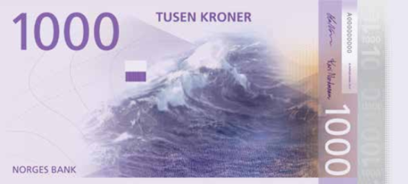 <p>Bølger: Fra forslaget Det norske livsrommet av The Metric System og Terje Tønnessen.</p>