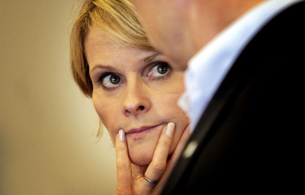 <p><b>NY JOBB:</b> Siv Meisingseth blir ny kommunikasjonssjef i Plan Norge.</p>