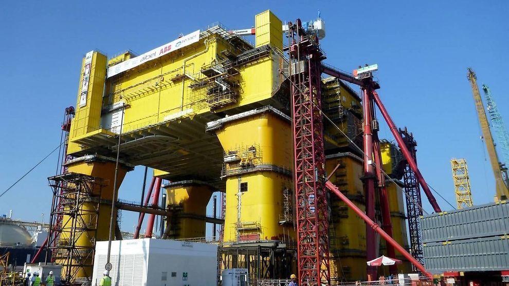 <p><b>KUTTER:</b> Oljeserviceselskapet Aibel kutter ytterligere 290 stillinger i Norge.</p>