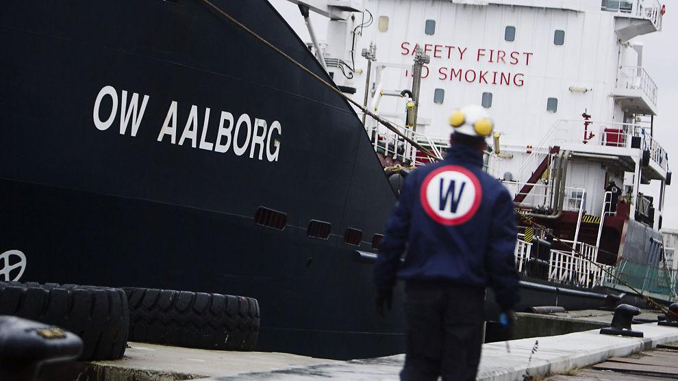 <p>SVINDEL I DATTERSELSKAP: Det danske shippingselskapet OW Bunker har oppdaget en stor svindelsak i et av sine datterselskap.</p>