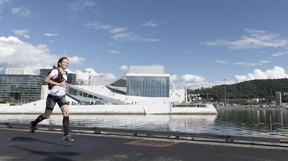 <p><b>ULTRA I BYEN:</b> Neste år sprer ultraløptrenden seg til indre Oslo by, med et nytt løp.</p>