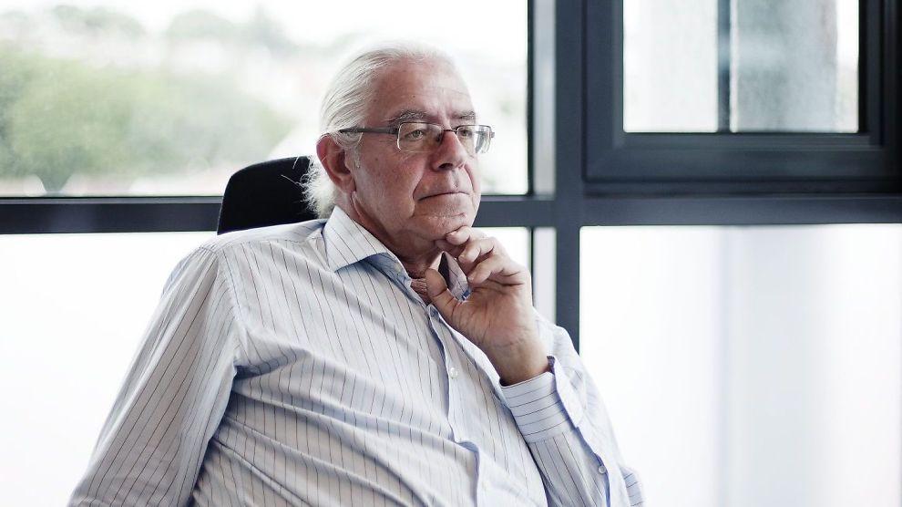 <p><b>SKAPT ET IMPERIUM:</b> Kristoffer Stensrud har gjort det stort med Skagenfondene.<br/></p>