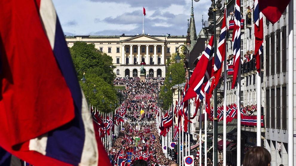 styresett i norge