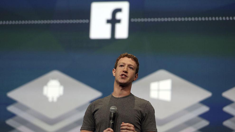<p><b>EKSPANDERER:</b> Facebookgründer Mark Zuckerberg er sikker på at selskapet har langt igjen før de har utnyttet alt potensiale i verdens nettbrukere.<br/></p>