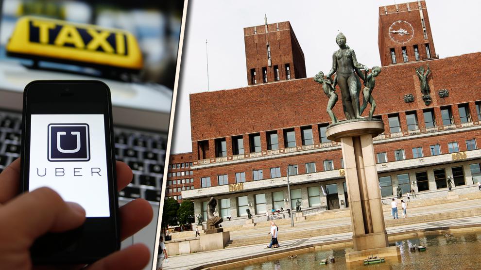 <p><b>KONTAKT:</b> Uber sendte en henvendelse til Oslo kommune i forkant av lanseringen, men da kommunen ba om mer informasjon ble det stille.</p>