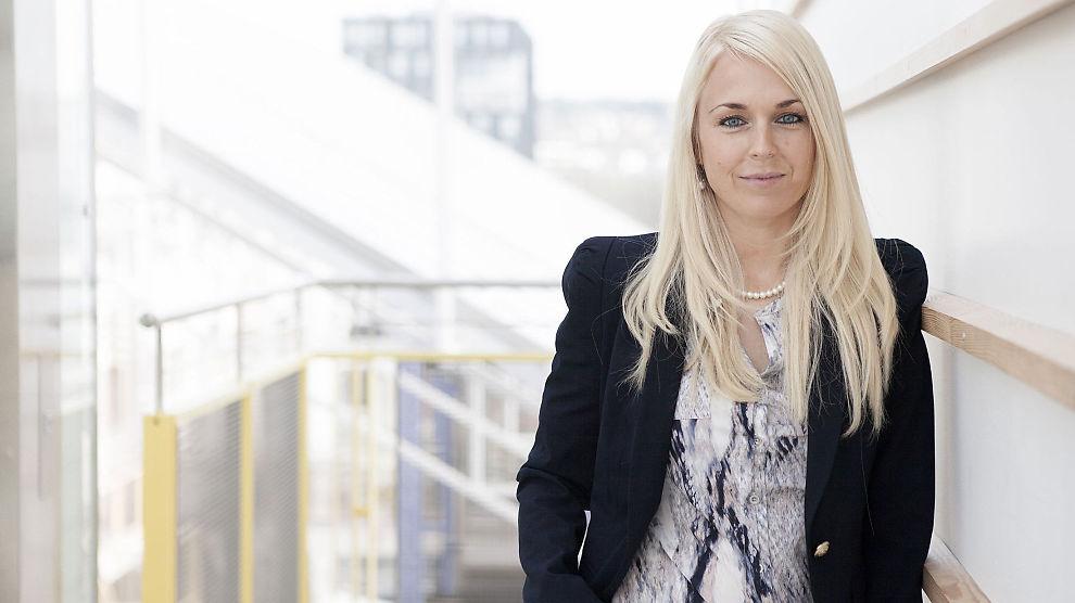 <p><b>STINA BIRKELAND:</b> Ble kåret til årets kvinnelige grundertalent i 2013. Hun er daglig leder i selskapet TicketMobile.</p>