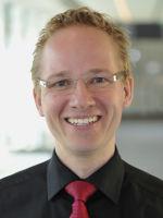 <p>Senioranalytiker Jacob Pedersen i Sydbank.<br/></p>