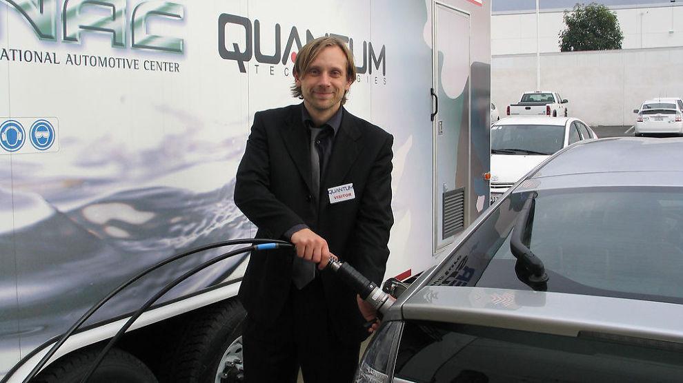 Slik Planlegges Det For 10 000 Hydrogenbiler I S 248 R Norge