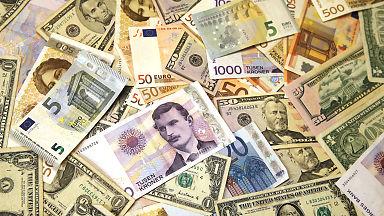 Valutalån euro