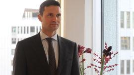 <p>Sjeføkonom Erlend Lødemel i Arctic Securities</p>