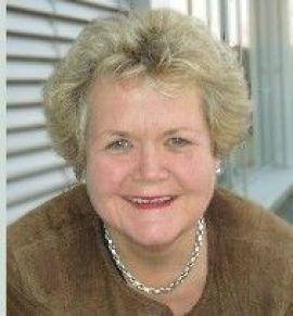 <p><b>FRUSTRERT:</b> Kommunikasjonsdirektør Emma Vennesland i Europeiske forsikring.<br/></p>