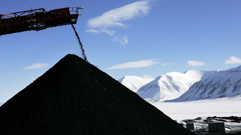 <p><b>SLITER:</b> Store Norske sliter med lave priser på kullet bedriften leverer.</p>