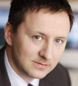 <p>Sjeføkonom Frank Jullum i Danske Bank.<br/></p>