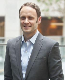 Analytiker Magne Østnor i DNB Markets