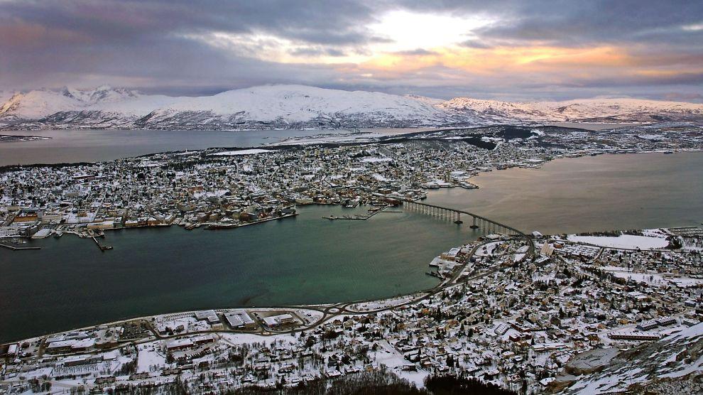 <p><b>SPURTE OM MENINGEN MED LIVET:</b> Tromsø kommune sendte ut en spørreundersøkelse hvor de ansatte fikk spørsmål om sine private følelser. Organisasjonen Lederne tror vi vil se mer private spørsmål fra sjefen i fremtiden.<br/></p>