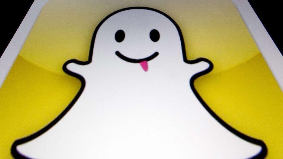 <p>POPULÆRT: Nærmere 200 millioner personer er aktive brukere av Snapchat hver måned.</p>