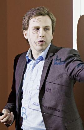 <p>Analytiker Ole André Kjennerud i DNB Markets<br/></p>